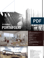 John Sommer Portafolio 2018