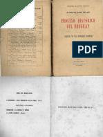 Alberto Zum Felde, Proceso Historico del Uruguay.pdf