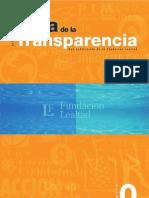 Guia Transparencia ONGs