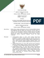 4. Mendiknas dan BKN - No. 01-III-PB-2011 & No.6 Tahun 2011 - Petunjuk Pelaksanaan Jafung Pengawas.pdf