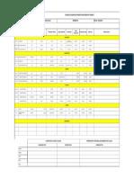 Listado de Equipos de Inspeccion, Medicion y Ensayo