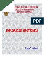 1. Exploración Geotécnica.pdf