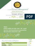 Praktikum FSM - Presentasi