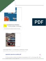 Segmentos Ejercicios Resueltos PDF