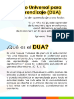 09. Folleto Diseño Univesal Del Aprendizaje (1)