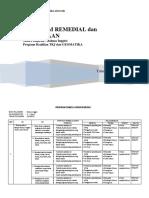 Program Remedial B.inggRIS