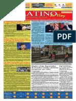 El Latino de Hoy Weekly Newspaper of Oregon | 7-18-2018