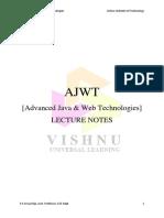 AJWTnotes