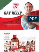 Ray Kelly eBook Hires
