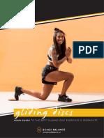 Gliding disc ebook