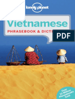 Vietnamese Phrasebook 6 Preview