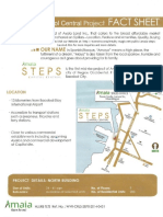 STEPS Fact Sheet