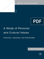study of personal and cultural values american japanese and vietnamese.pdf