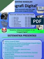 Presentasi - Fotografi Digital.ppt