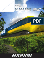 Trainz Simulator Mac - Manual