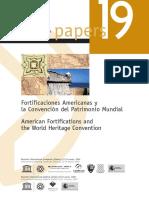 Fortificaciones Americanas y Convención UNESCO