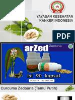 Medicine Herb and Herbal Pills PowerPoint Templates Widescreen