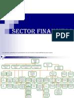 Sector financiero en México