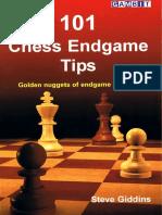 101 Chess Endgame Tips.pdf