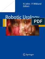 Robotic Urology