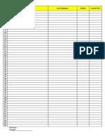 Form Survey Pkl