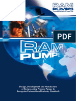 Ram Brochure
