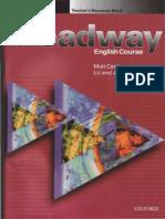 New Headway -  Elementary Teachers Resource Book.pdf