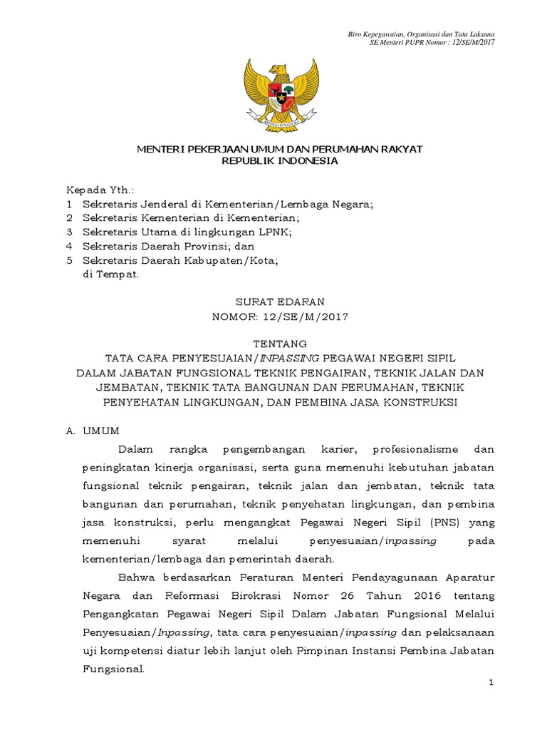 Contoh Surat Pengunduran Diri Dari Jabatan Fungsional Contoh Seputar Surat