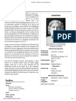 Jenofonte - Wikipedia, La Enciclopedia Libre