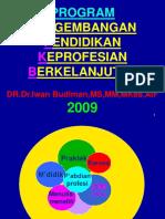 Program p2kb Cirebon