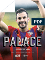 CPFC West Brom_Full Programme (WEB) LR