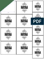 hayaaph 1