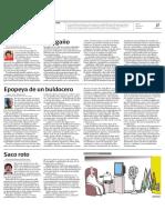 Diario Granma 20 de julio de 2018 pagina 2