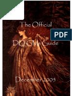 DQGMGuide2005