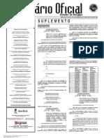 Diario Oficial Do Estado de Sergipe 2018-07-06 Completo Aumento de Vaga QOA