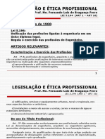LEI 5.194_66 - SEM ANIMAÇÃO -  ART 1_ART 16.pptx