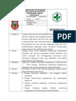 8.5.2.4 SOP Pemantauan Pelaksanaan Kebijakan Limbah Berbahaya