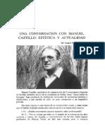 Manuel Castillo Documentary film
