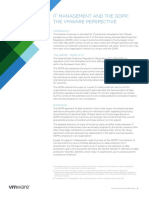 Brochure - VMWare - IT Management  The GDPR.pdf