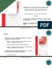 Manual Francés de Diseño de Estructuras de Pavimento