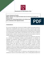 1-Barbosa-Conti_ Programa Seminario UNLA2018