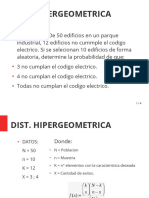 DISTRIB.-HIPERGEOMETRICA