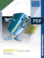 CFW-11 Ref Rápida Parâmetros