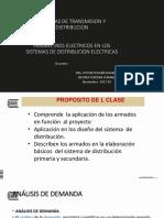 57608891 Perfil Electrificacion La Colina 2010 Actualizado