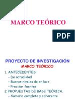 Marco Teorico Mice