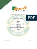 Universidad Tecnológica de Hermosillo (Carlos Olmedo)