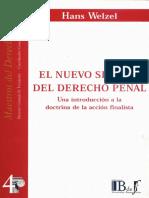 welzel, hans - el nuevo sistema del derecho penal.pdf