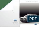 Manual Propietario Ford Ka