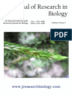 TOC Alerts Journal of Research in Biology Volume 4 Issue 4.pdf