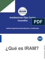 IRAM 3619